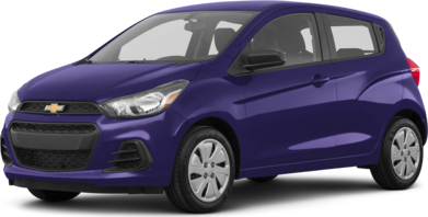 2016 Chevrolet Spark Prices, Reviews & Pictures | Kelley ...