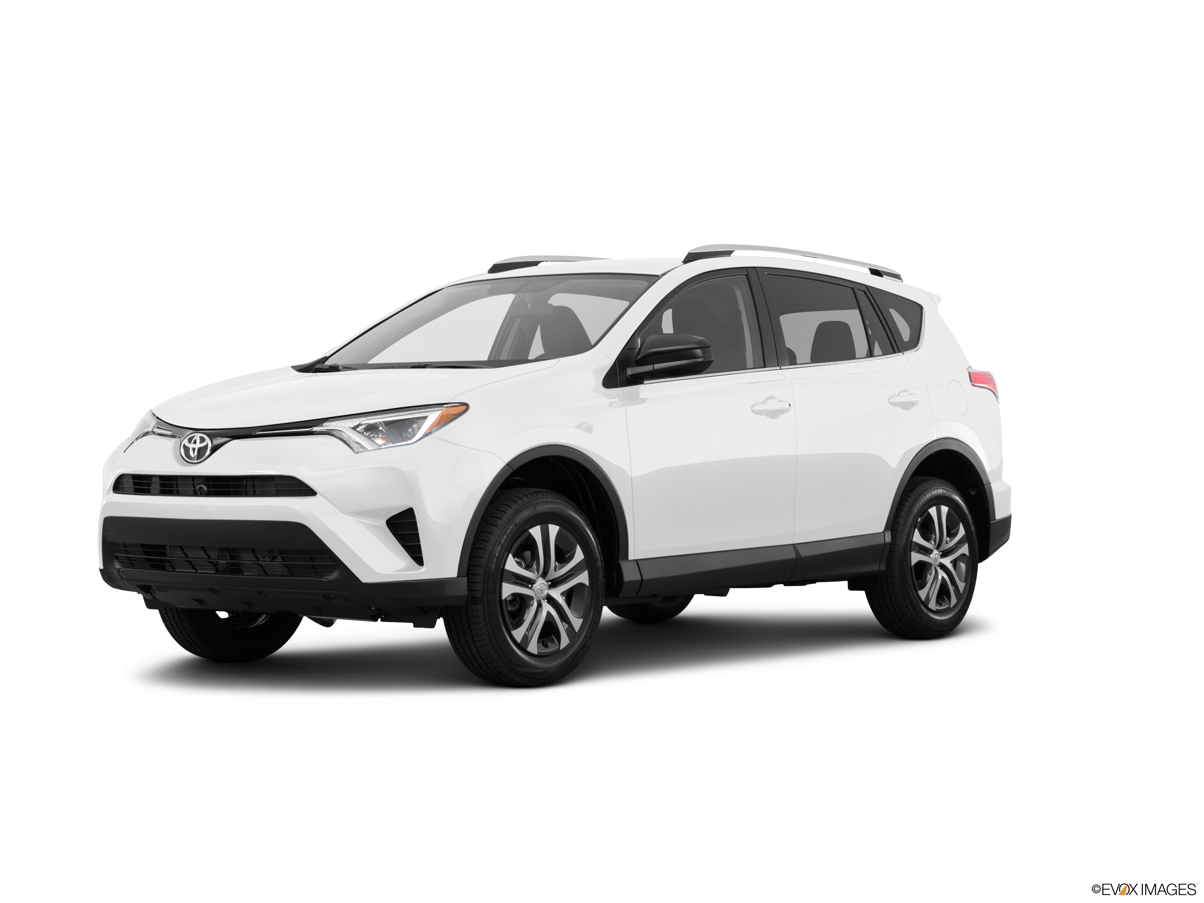 2016 Toyota Rav4 Values Cars For Sale Kelley Blue Book
