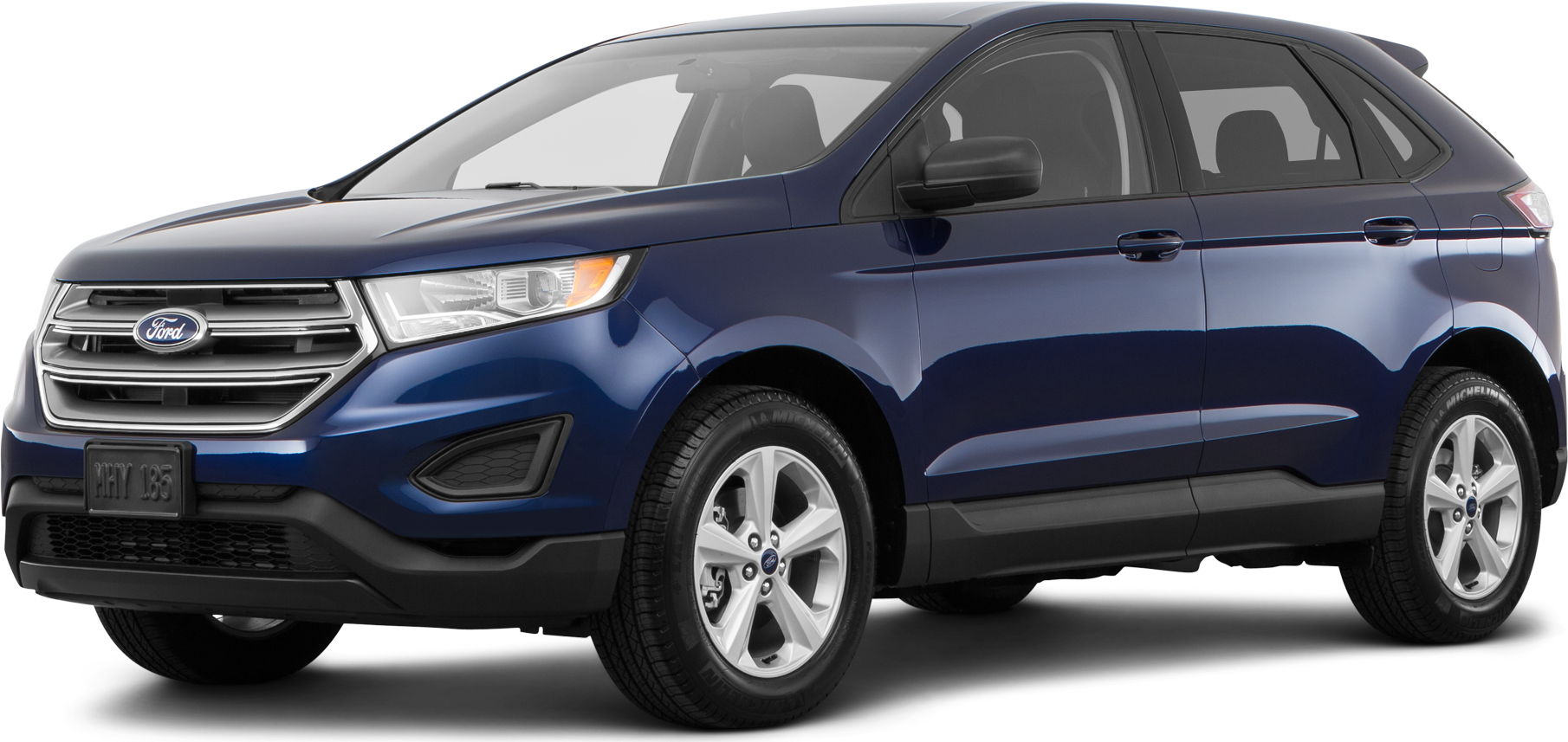 2017 Ford Explorer   Pricing, Ratings, Expert Review