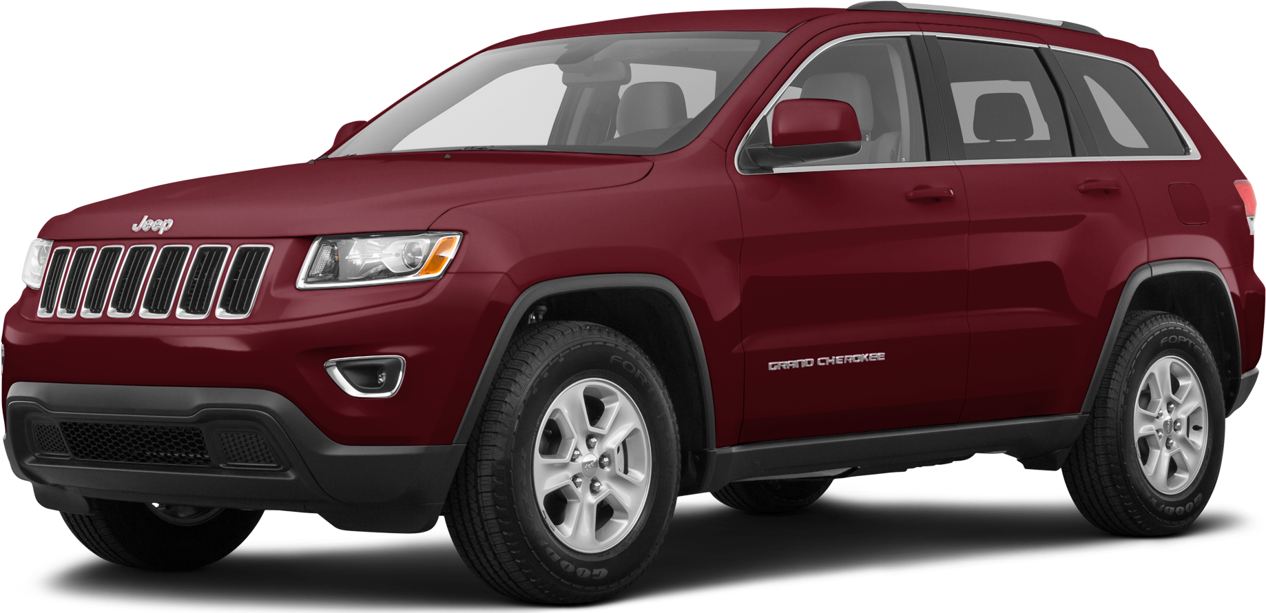 2016 Jeep Grand Cherokee Values Cars For Sale Kelley Blue Book