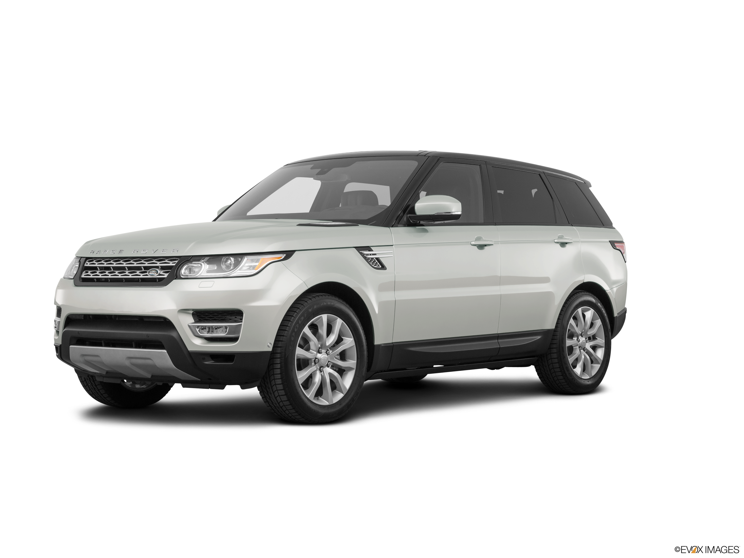 2016 Land Rover Range Rover Sport Values Cars For Sale Kelley Blue Book