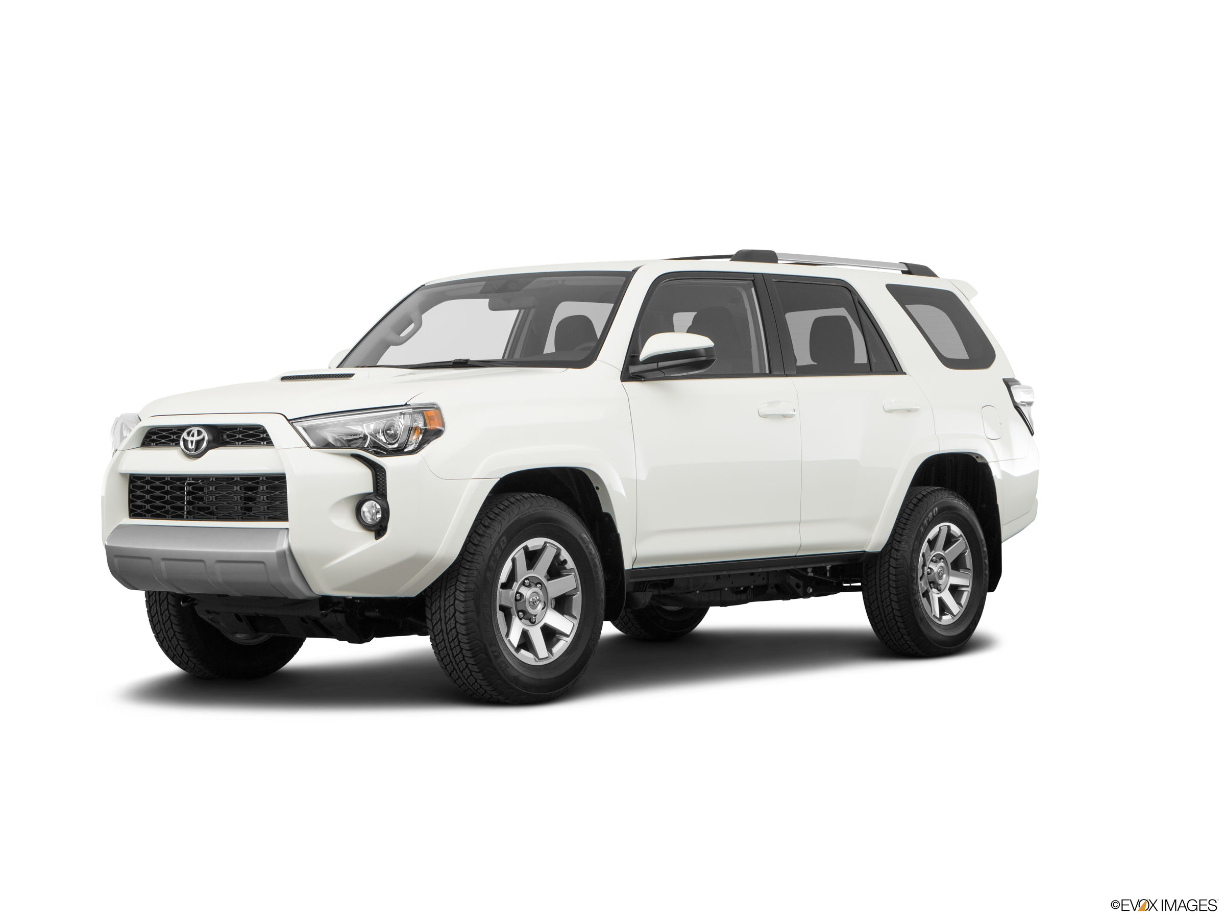 Used 2016 Toyota 4runner Trail Premium Sport Utility 4d Prices Kelley Blue Book
