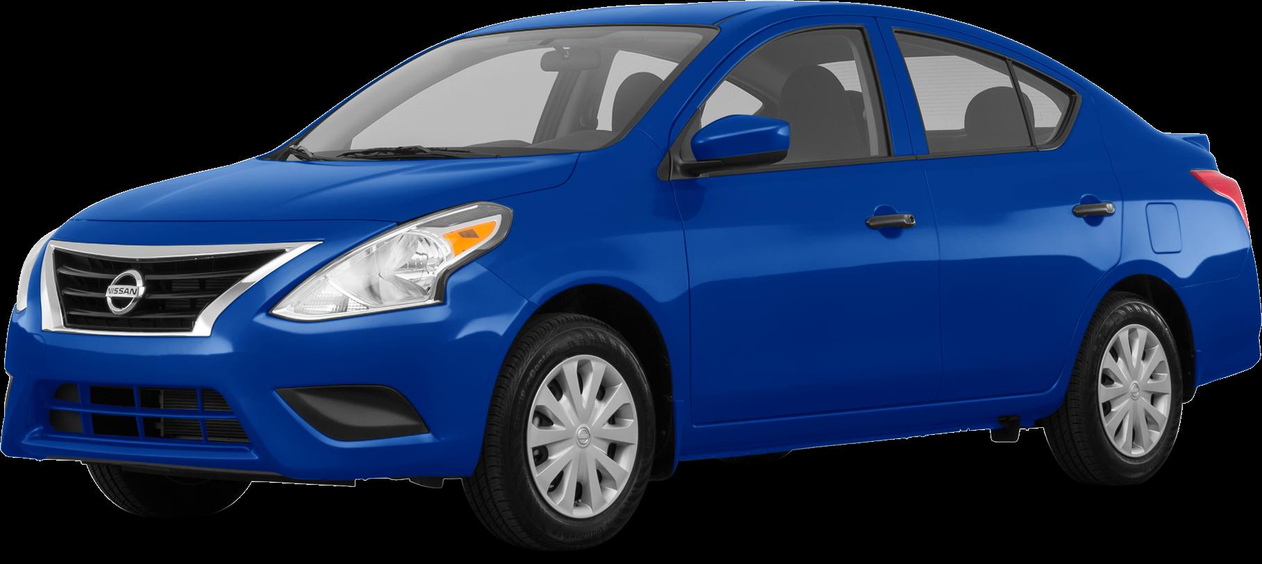 2016 Nissan Versa Values Cars For Sale Kelley Blue Book