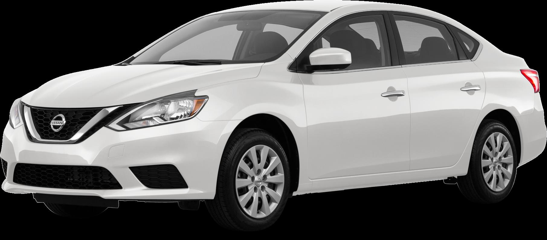 2016 Nissan Sentra Prices Reviews