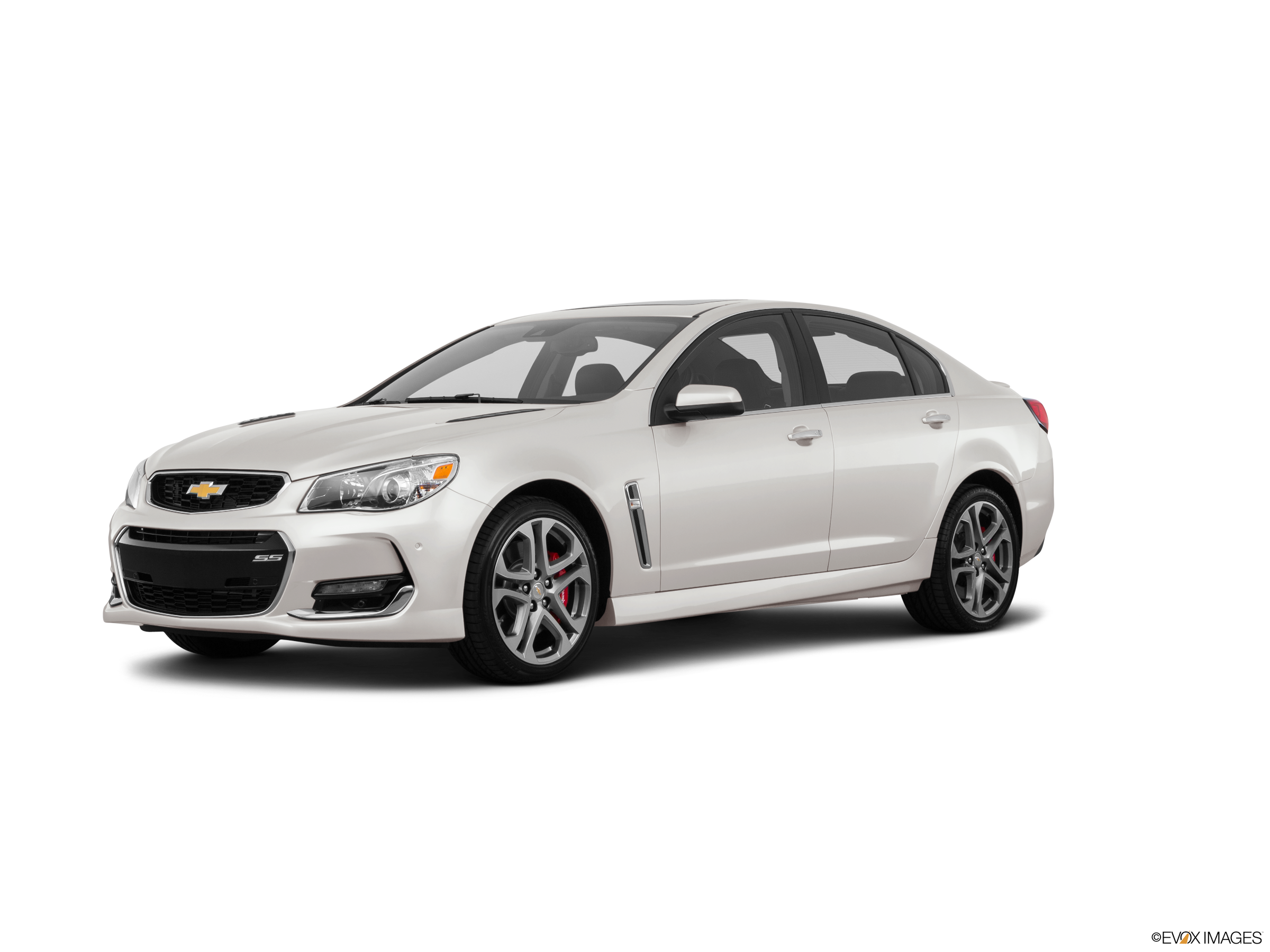 2016 Chevrolet Ss Values Cars For Sale Kelley Blue Book