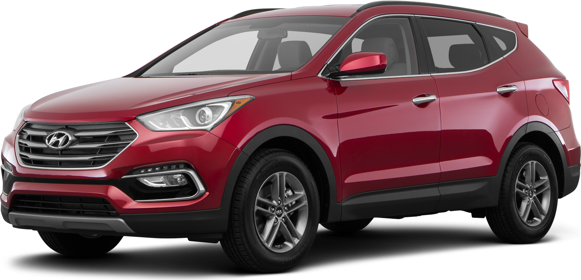 2016 Hyundai Santa Fe   Pricing, Ratings, Expert Review   Kelley