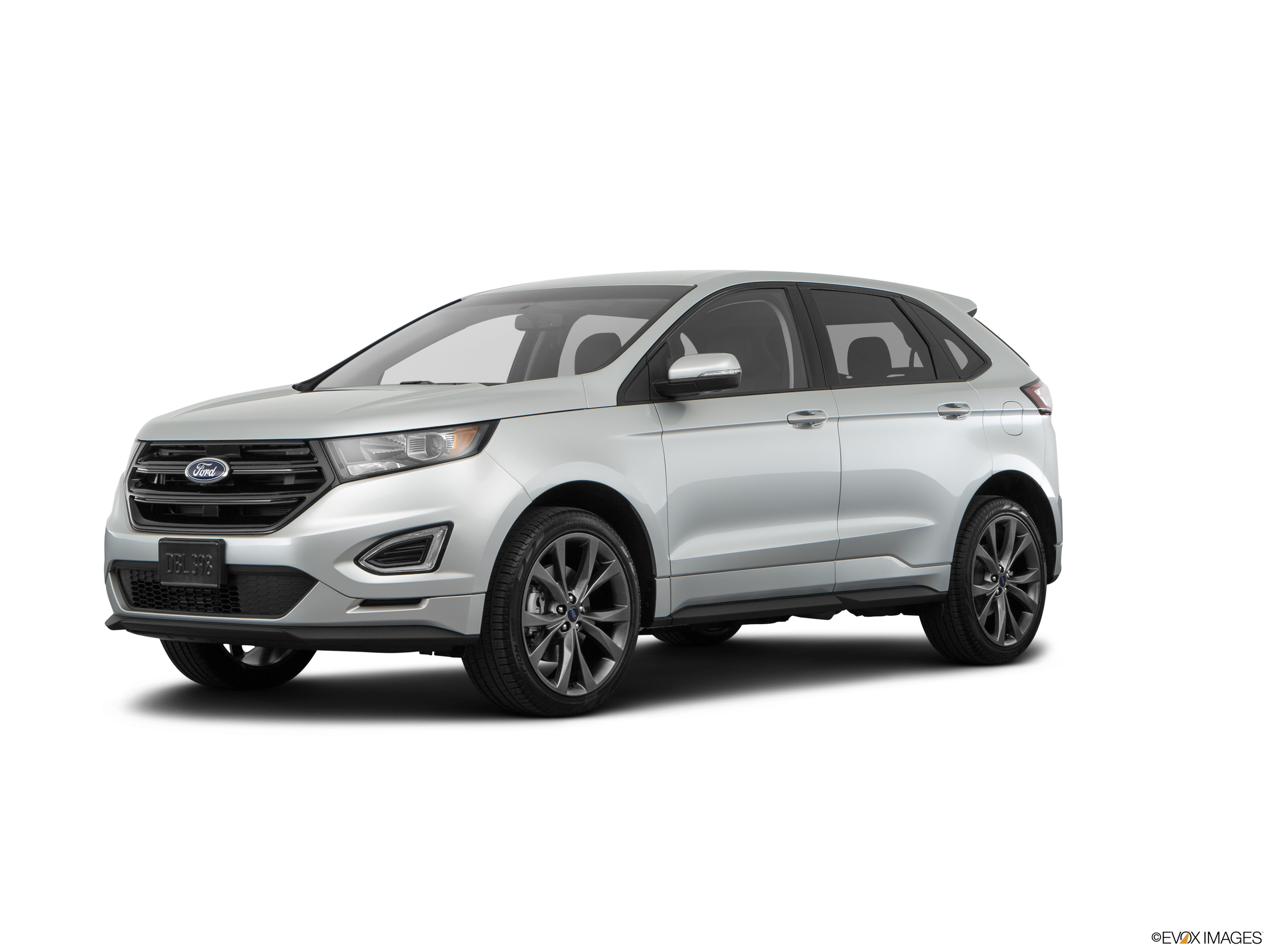 2016 Ford Edge Sport Suv 4d Pricing