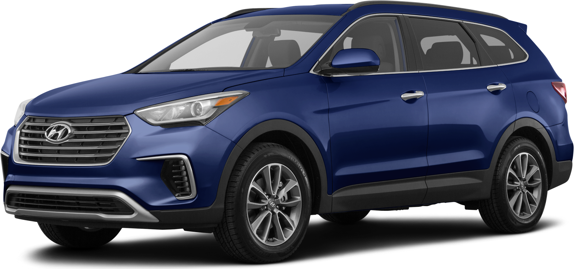 2017 Hyundai Santa Fe Sport | Pricing, Ratings, Expert