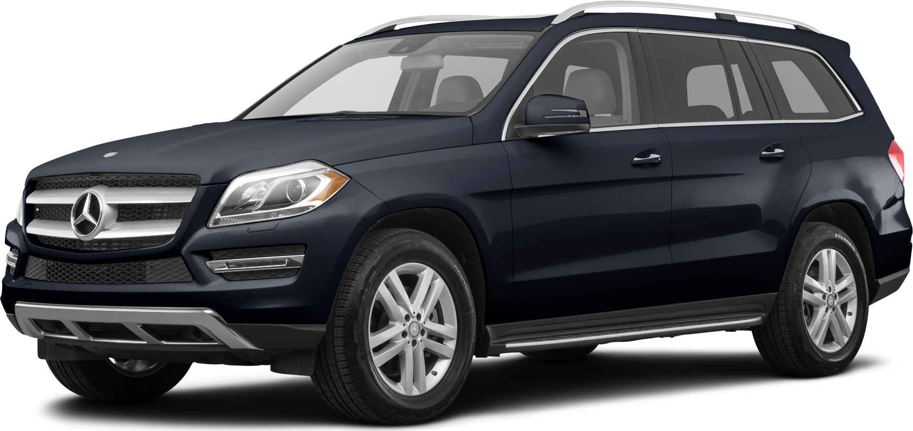 2015 Mercedes-Benz M-Class | Pricing, Ratings, Expert Review