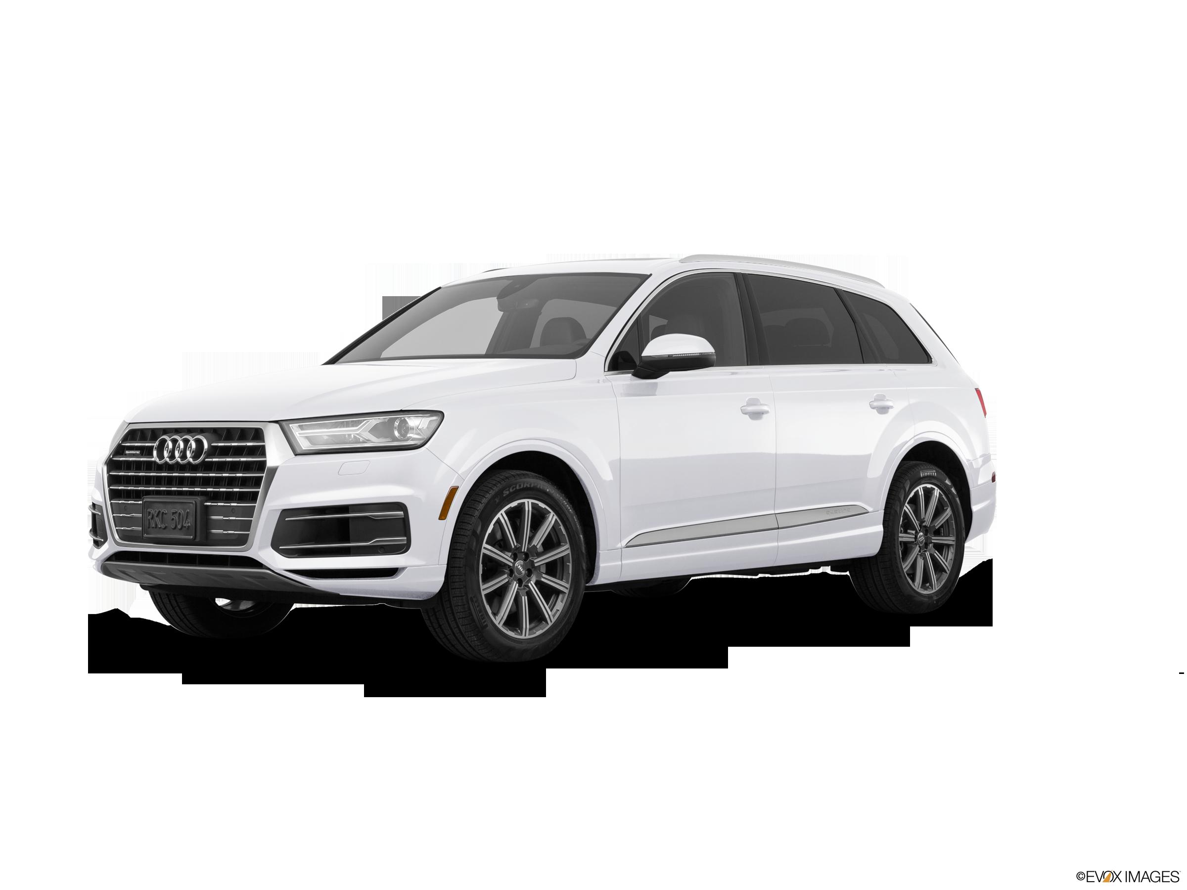 Kelebihan Suv Audi 2019 Perbandingan Harga