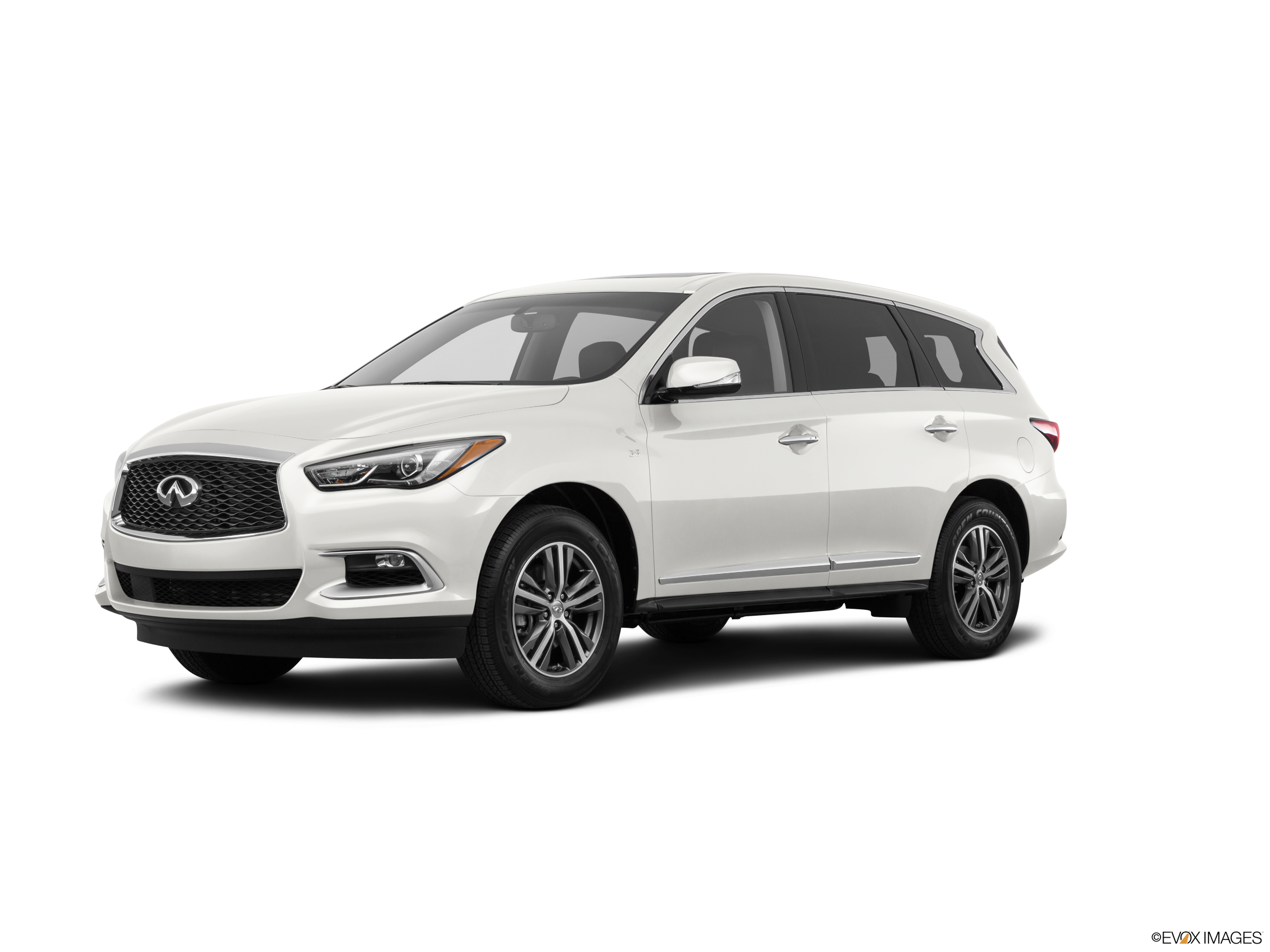 2017 Infiniti Qx60 Values Cars For Sale Kelley Blue Book