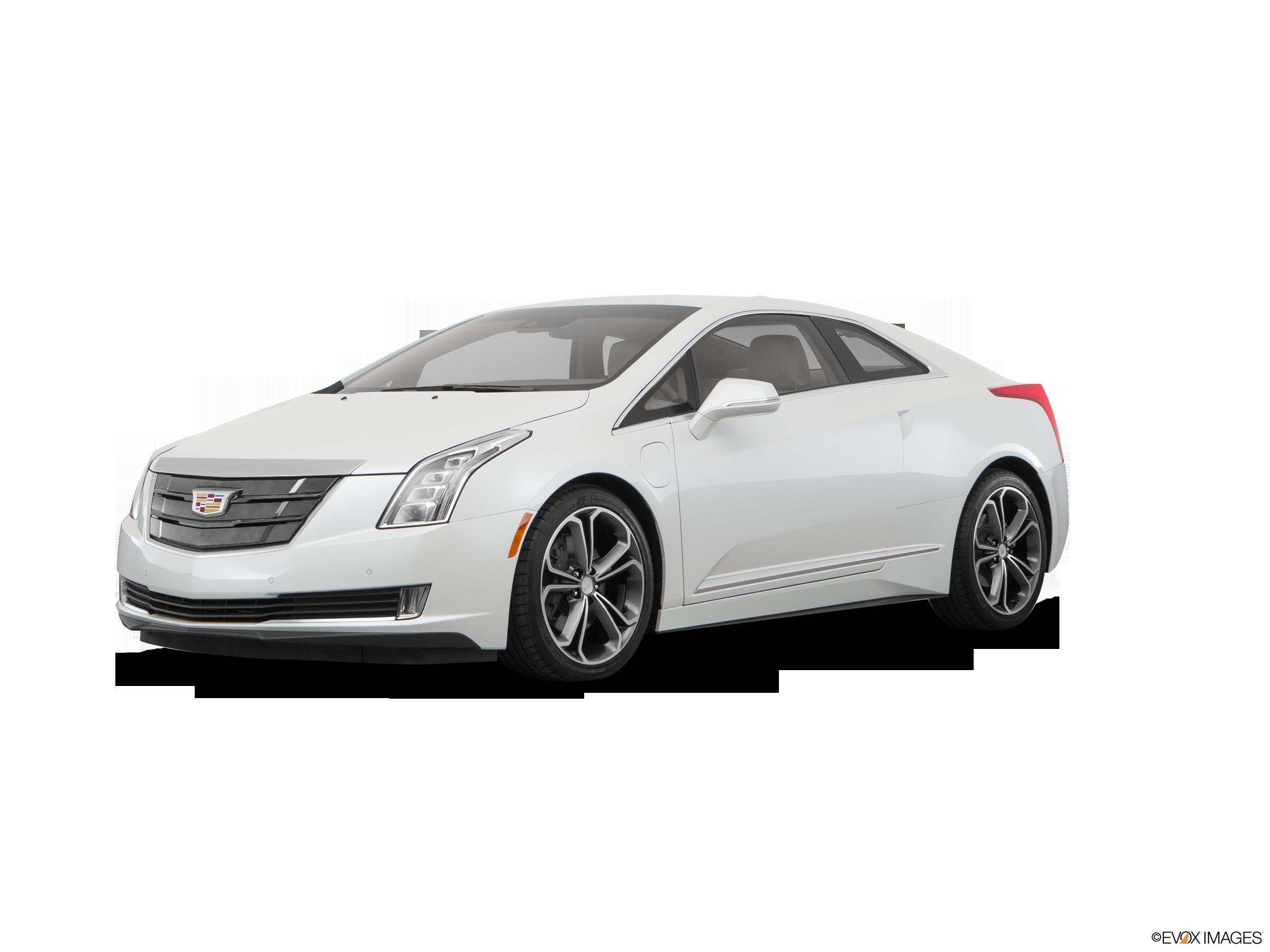 Cadillac Hybrid Models Kelley Blue Book