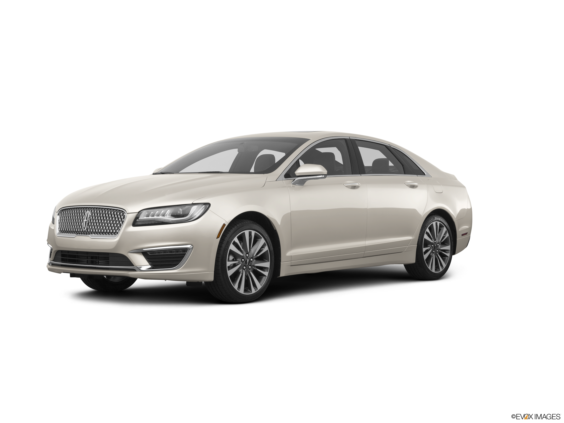 2017 Lincoln Mkz Values Cars For Sale Kelley Blue Book
