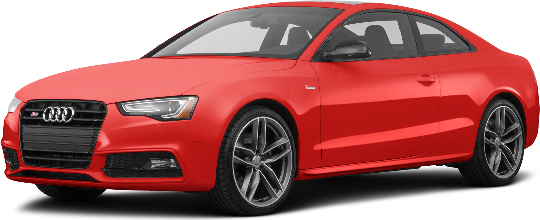 2017 Audi S5 | Pricing, Ratings, Expert Review | Kelley Blue