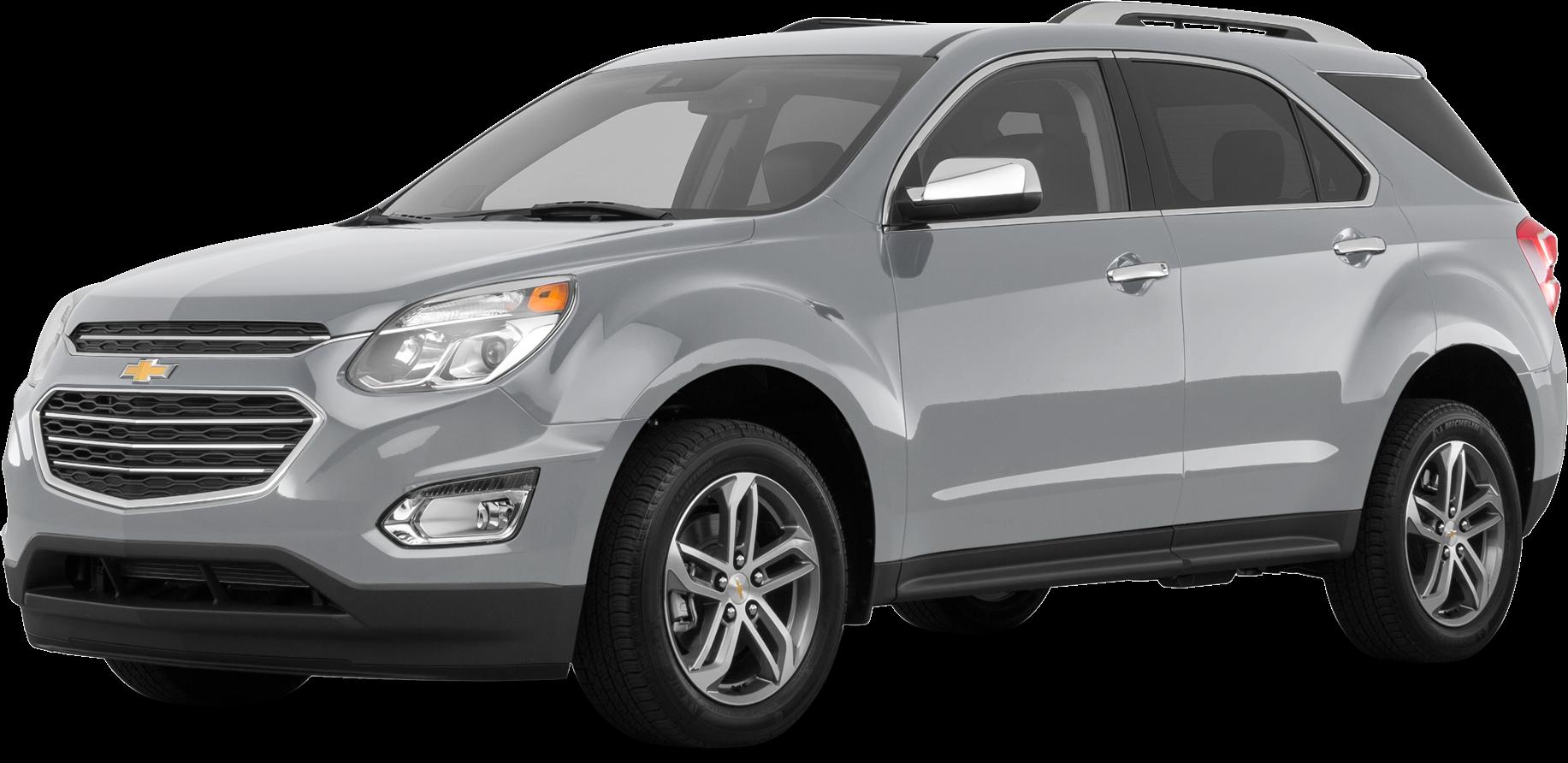 2017 Chevrolet Equinox Prices Reviews