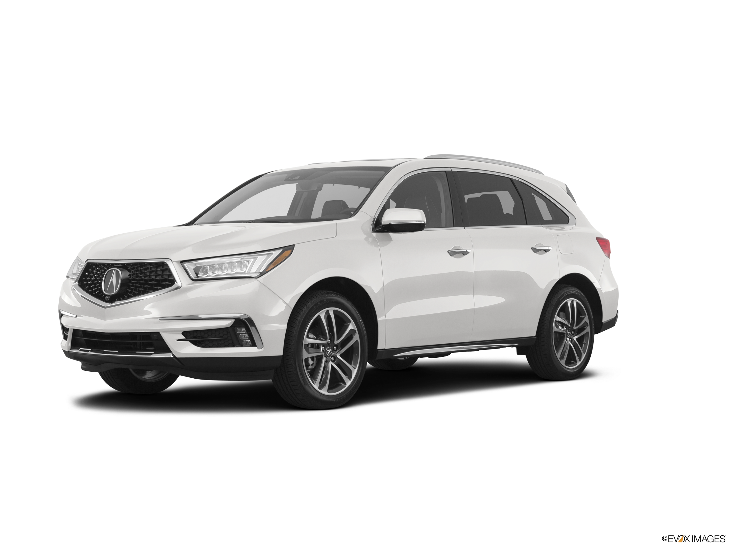 2017 Acura Mdx Values Cars For Sale Kelley Blue Book