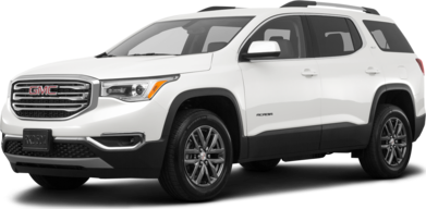 Used 2017 Gmc Acadia Values Cars For Sale Kelley Blue Book