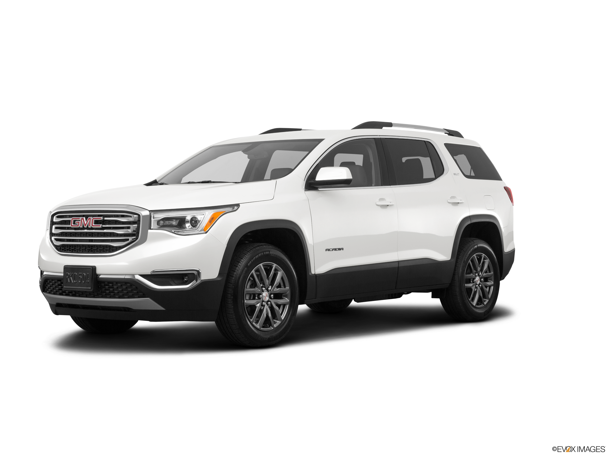 2017 Gmc Acadia Values Cars For Sale Kelley Blue Book