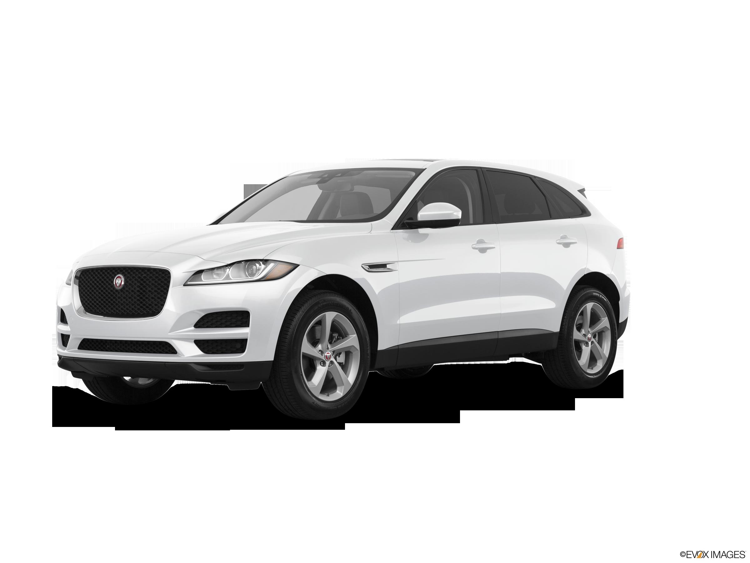 2017 Jaguar F Pace Values Cars For Sale Kelley Blue Book