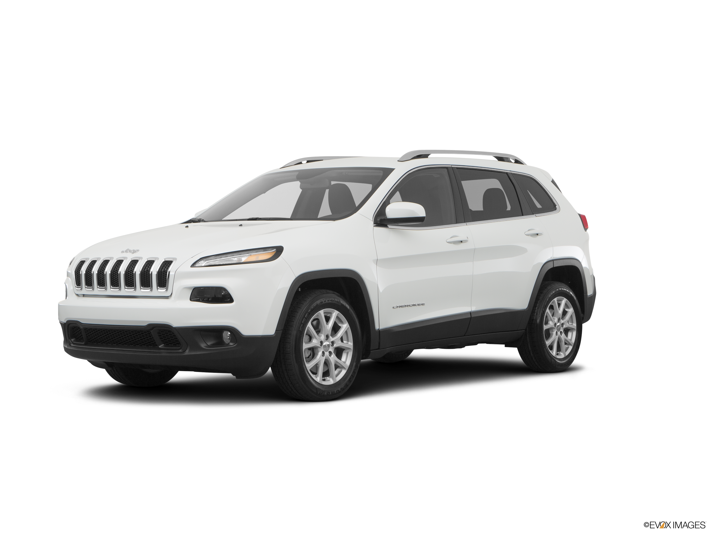 2018 Jeep Cherokee Values Cars For Sale Kelley Blue Book