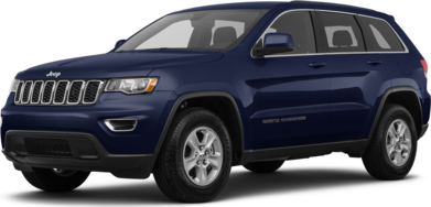 Used 2017 Jeep Grand Cherokee Values Cars For Sale Kelley Blue Book