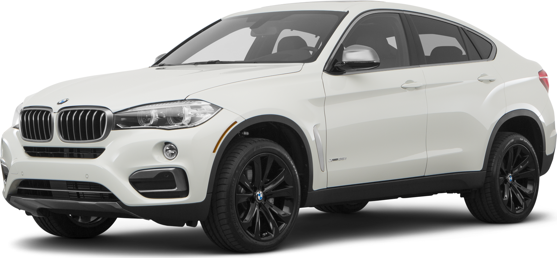 2017 Bmw X6 Values Cars For Sale Kelley Blue Book