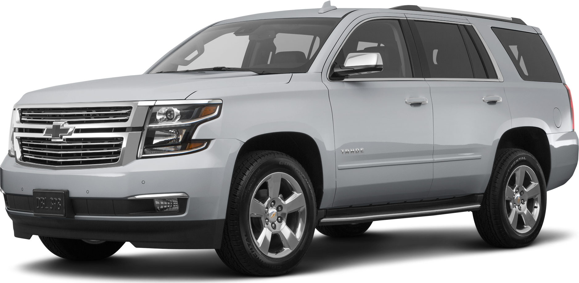 2017 Chevrolet Tahoe Values Cars For Sale Kelley Blue Book