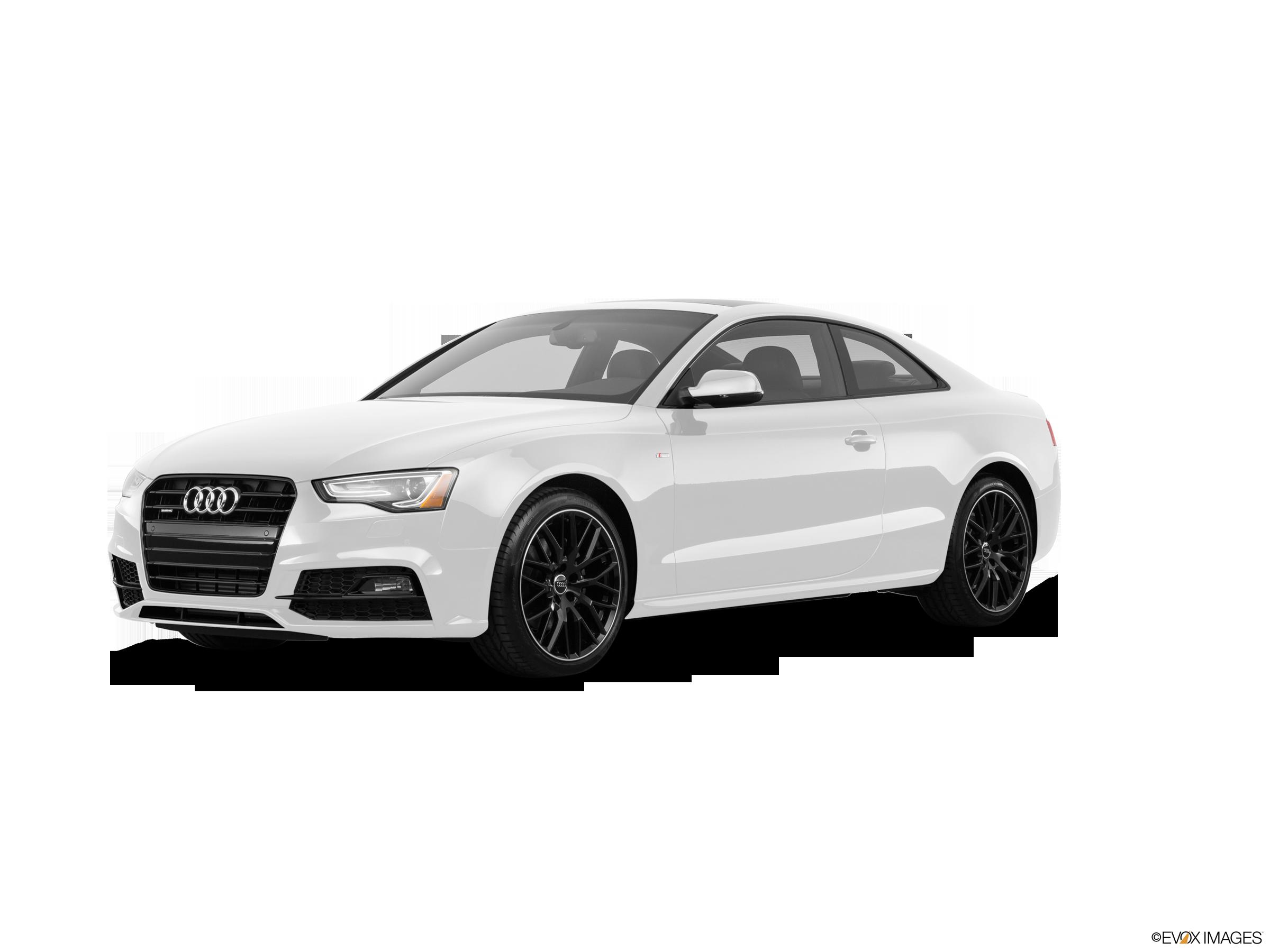 Audi Coupe Models Kelley Blue Book