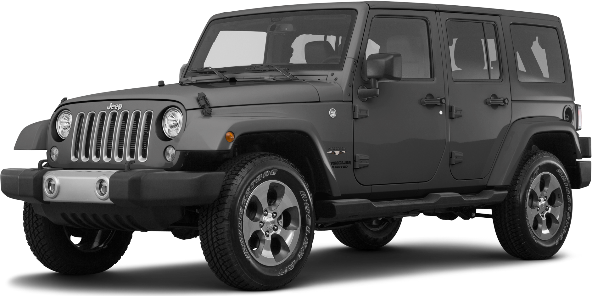 2017 Jeep Wrangler Unlimited Values Cars For Sale Kelley Blue Book