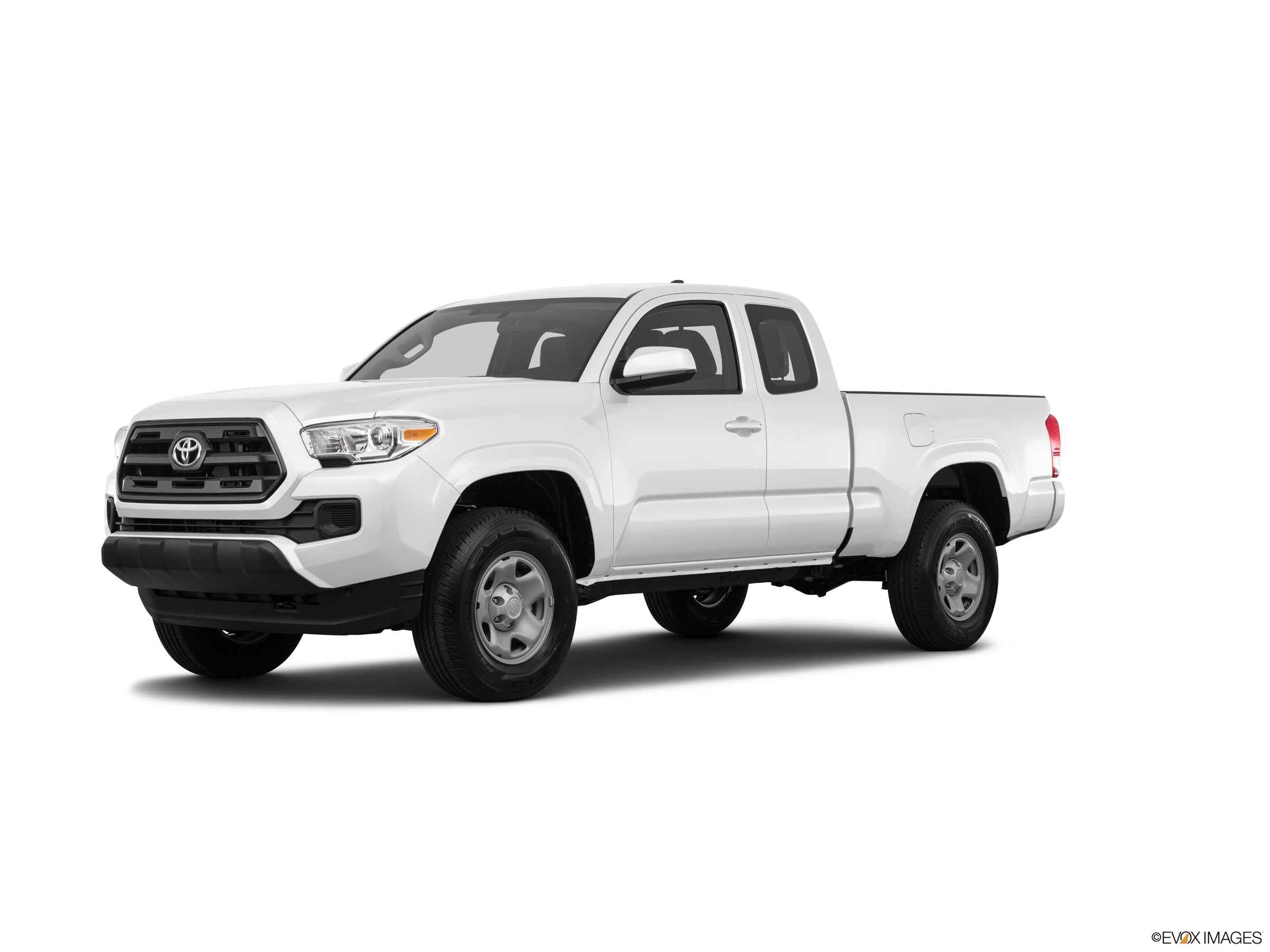 Used 2017 Toyota Tacoma Values Cars For Sale Kelley Blue Book