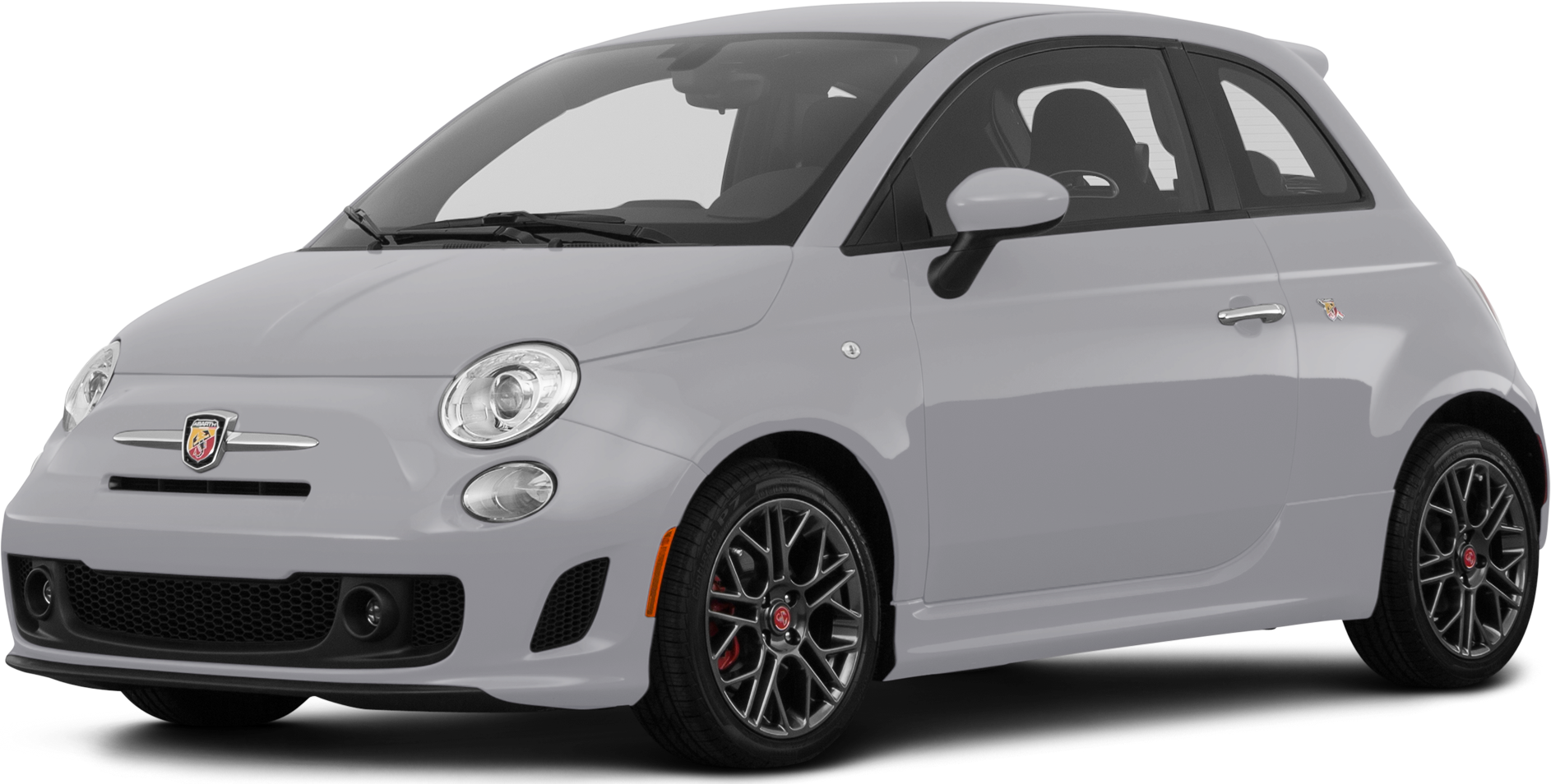 2017 Fiat 500 Abarth Values Cars For Sale Kelley Blue Book
