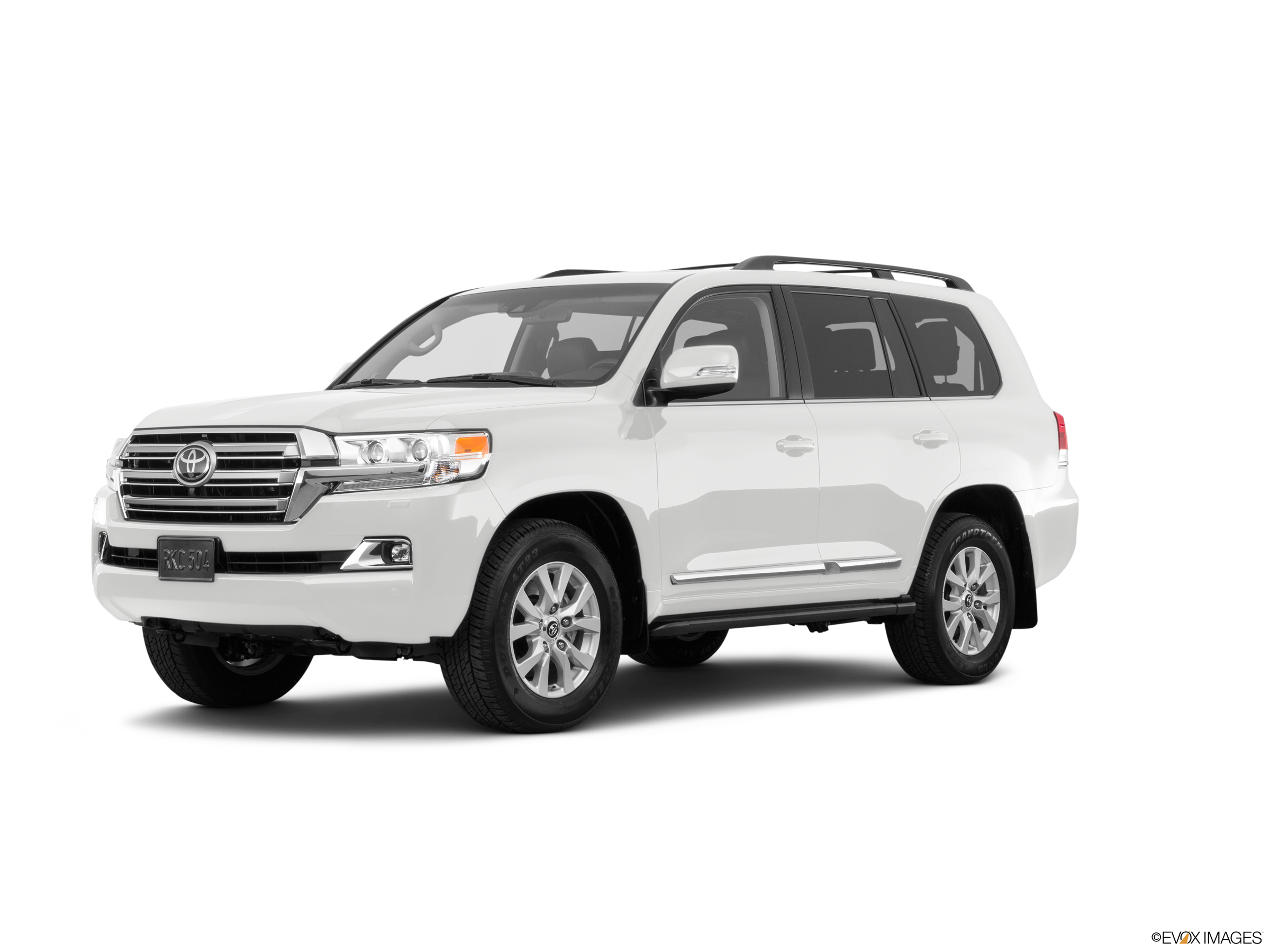 Used 2018 Toyota Land Cruiser Values Cars For Sale Kelley Blue Book