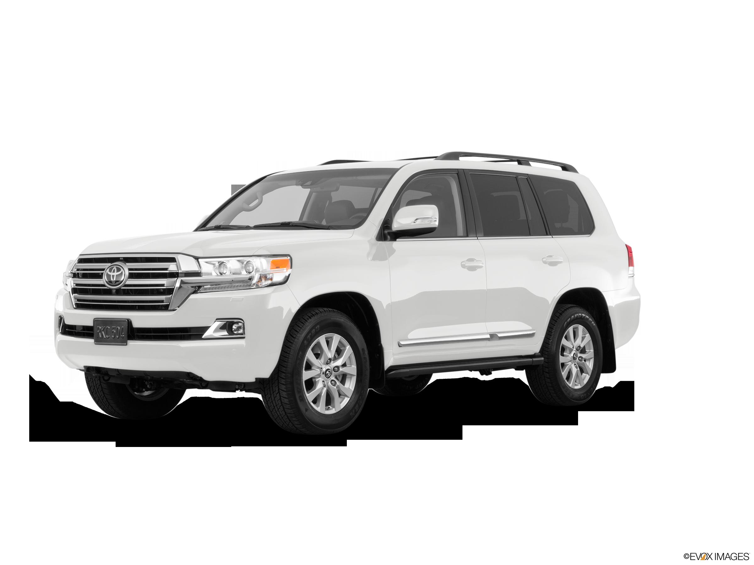 Toyota Luxury Models Kelley Blue Book