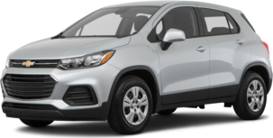 2018 Chevrolet Trax Values Cars For Sale Kelley Blue Book