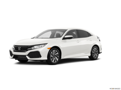 Used 2017 Honda Civic Values Cars For Sale Kelley Blue Book