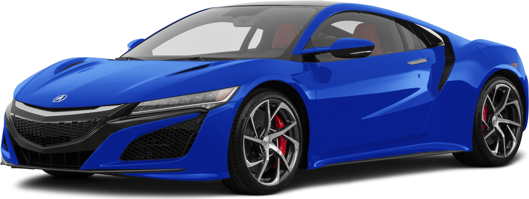 2017 Acura Nsx Values Cars For Sale Kelley Blue Book