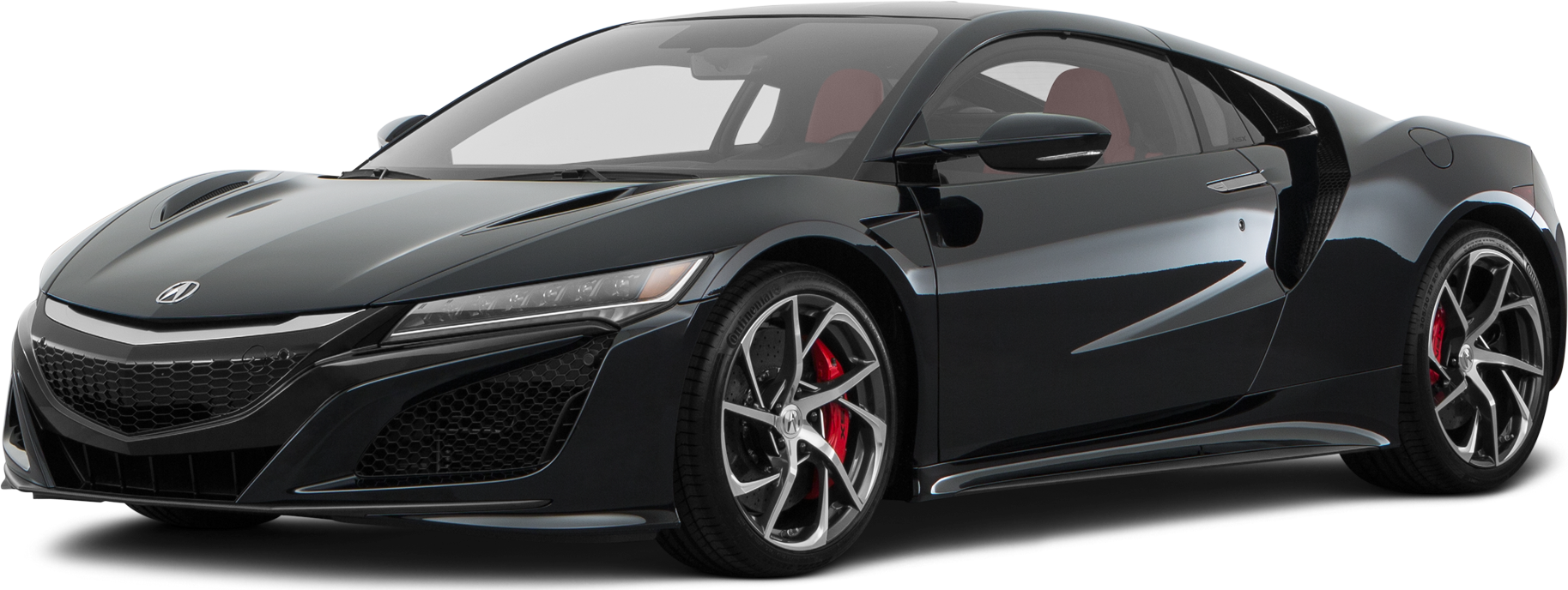 2019 Acura Nsx Values Cars For Sale Kelley Blue Book