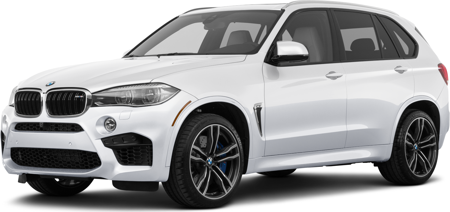 2018 Bmw X5 M Values Cars For Sale Kelley Blue Book