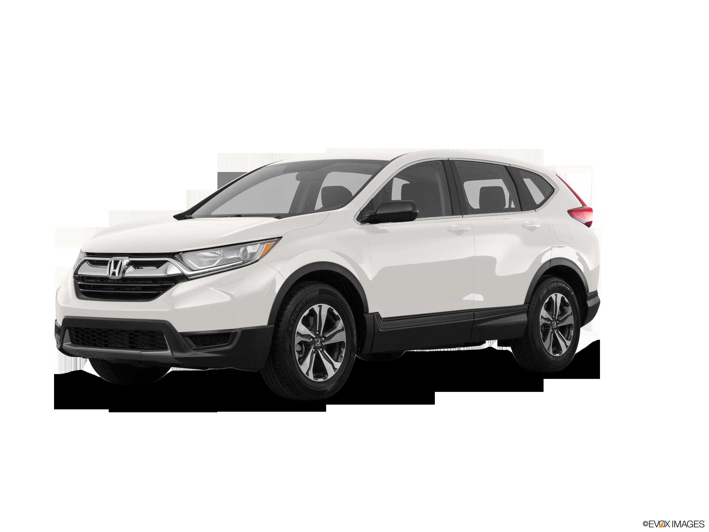 2017 Honda Cr V Values Cars For Sale Kelley Blue Book