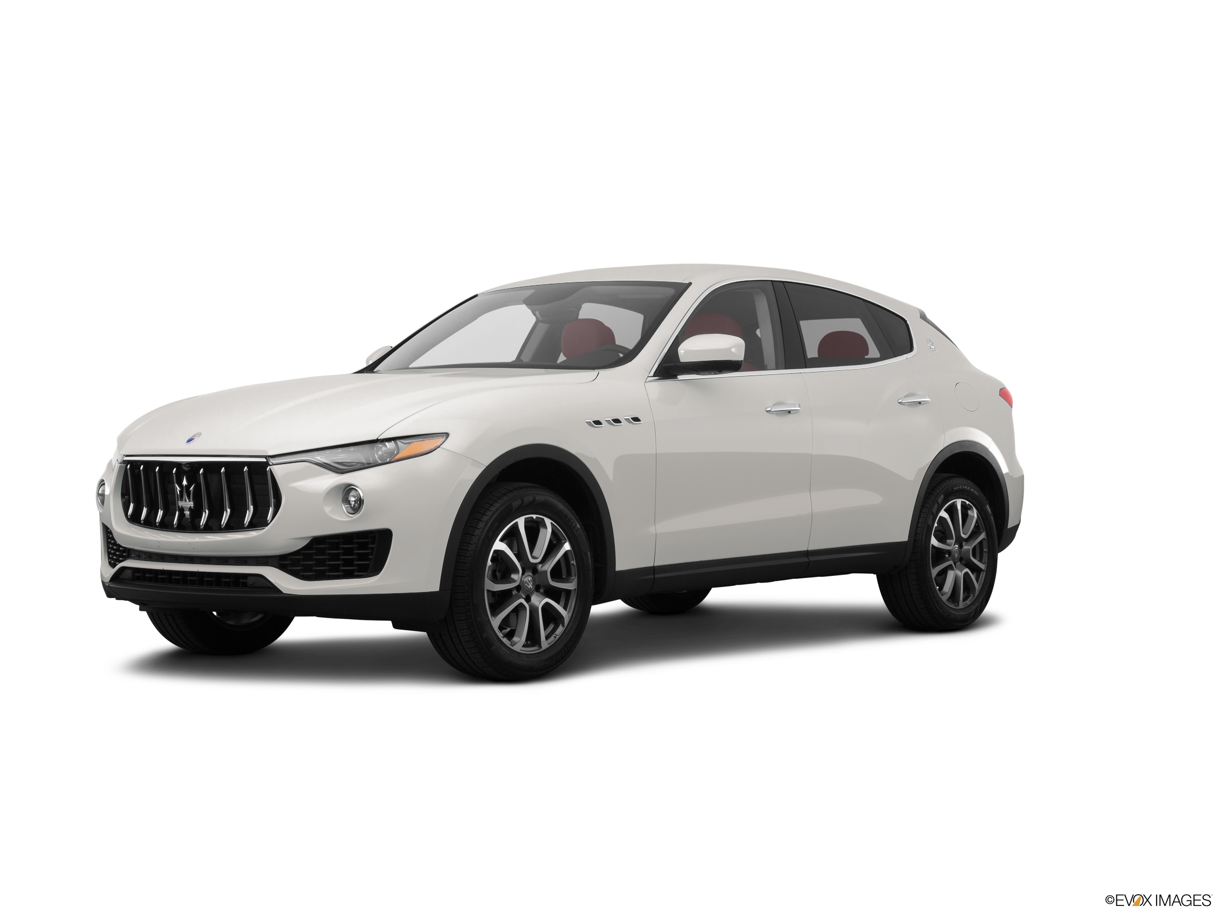 2019 Maserati Levante Prices Reviews Pictures Kelley Blue Book