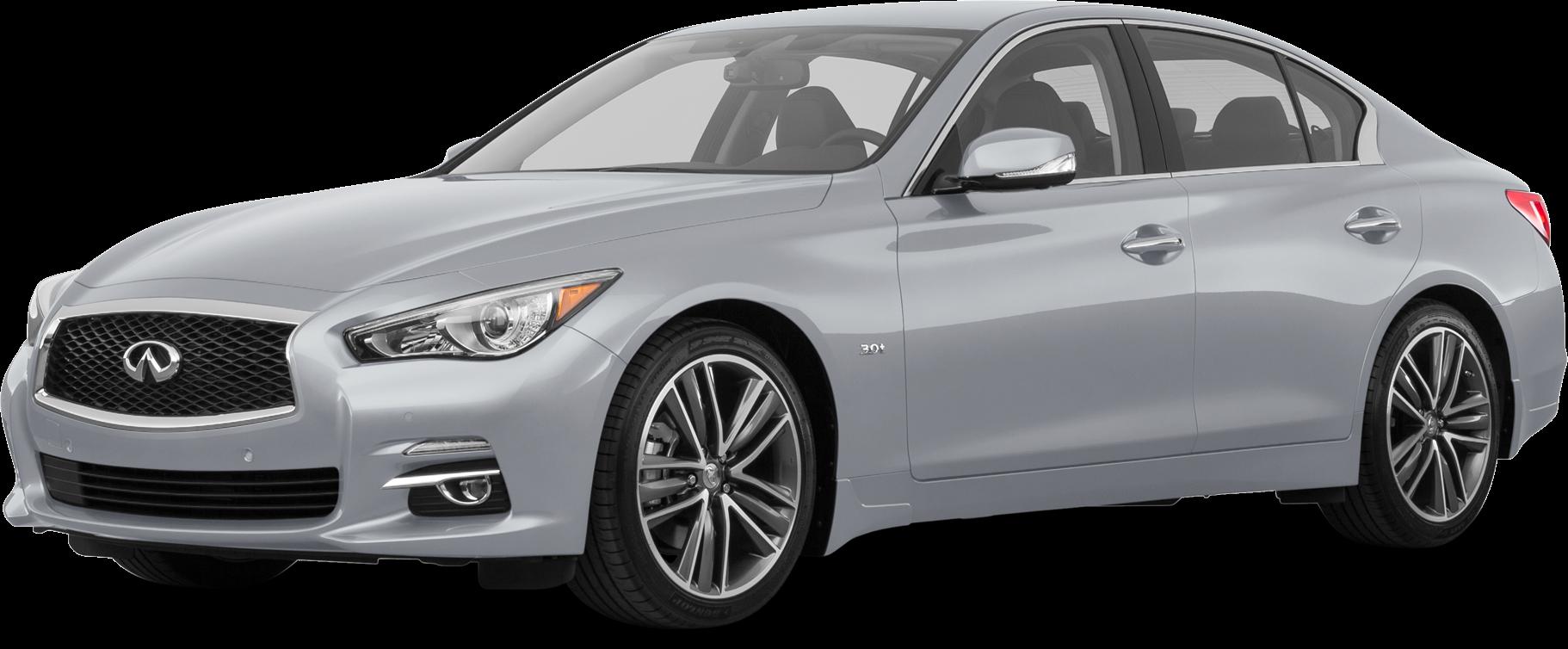 2017 Infiniti Q50 Values Cars For Sale Kelley Blue Book