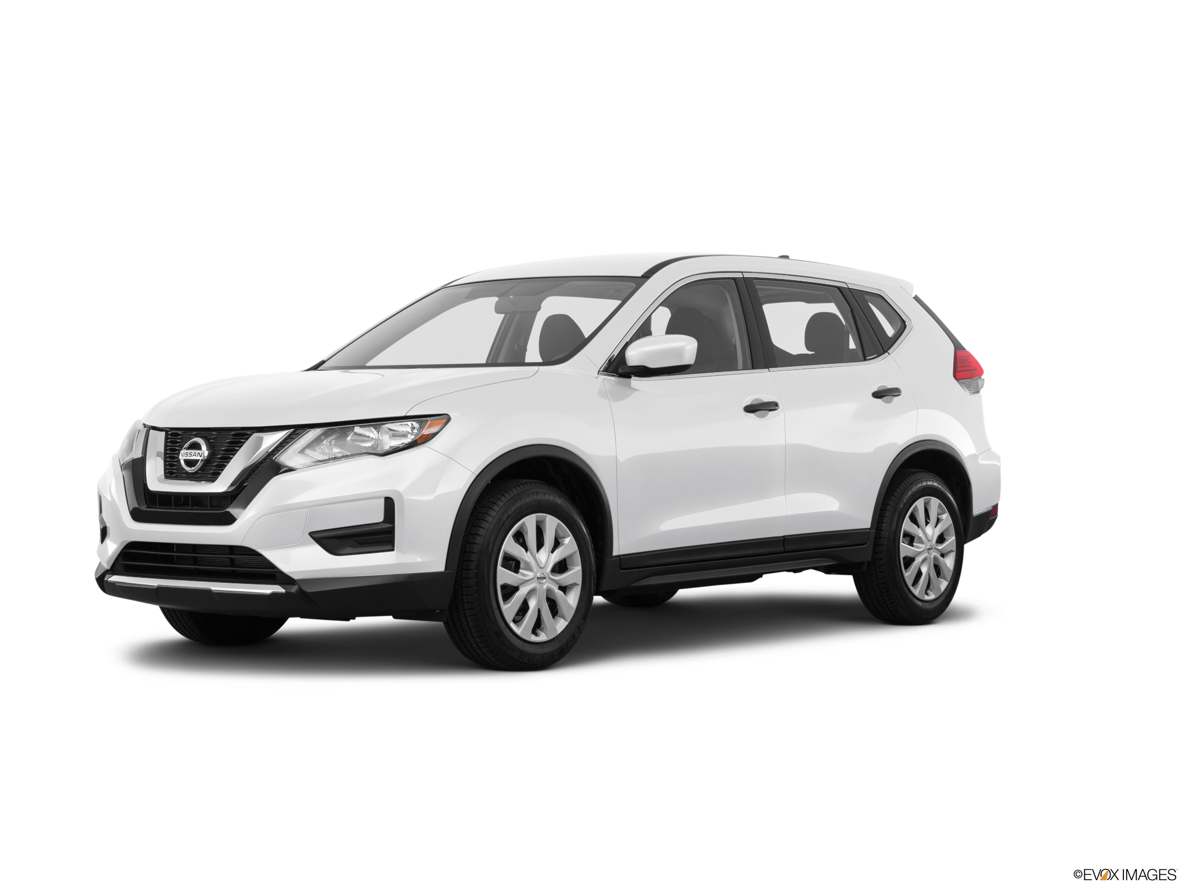 2017 Nissan Rogue Values Cars For Sale Kelley Blue Book