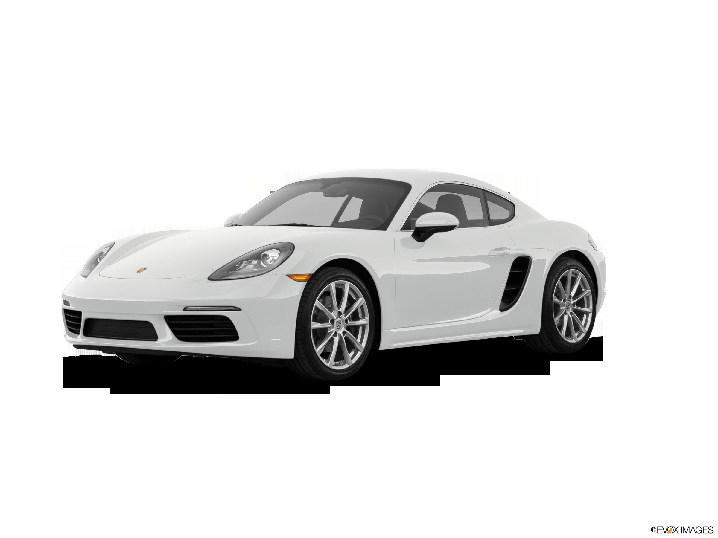 2018 Porsche 718 Cayman Values Cars For Sale Kelley Blue Book
