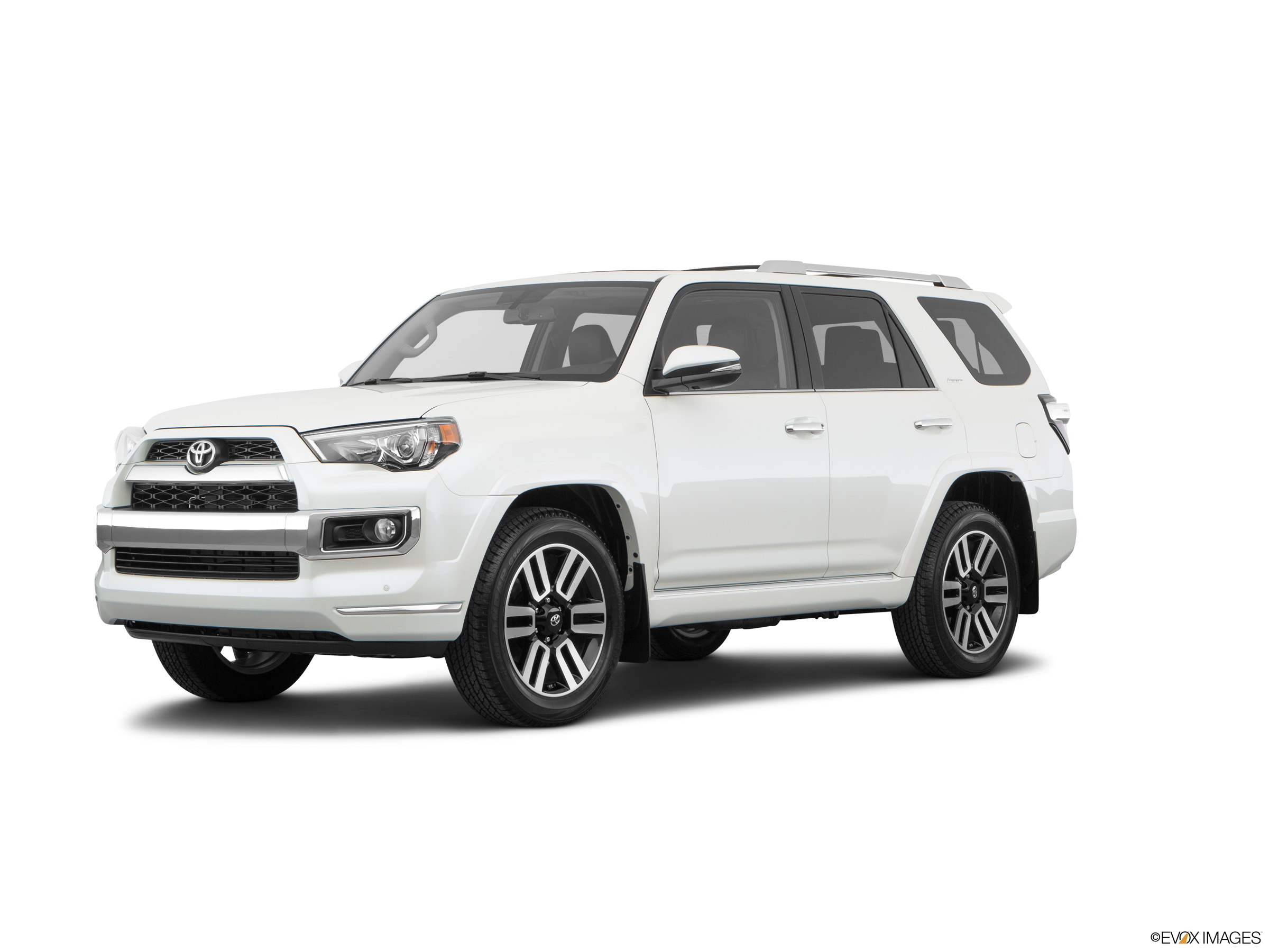 Used 2018 Toyota 4runner Limited Sport Utility 4d Prices Kelley Blue Book