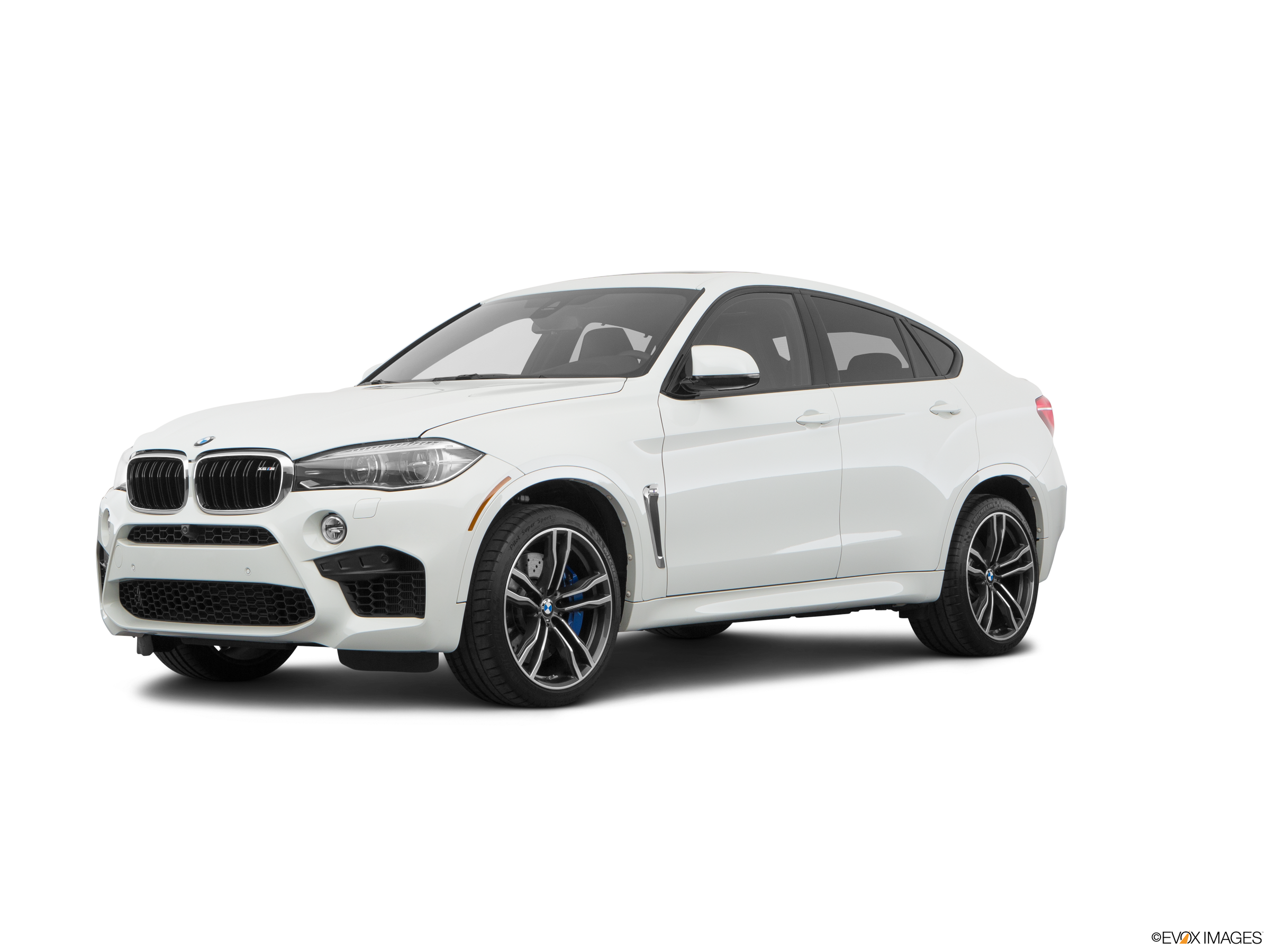2019 Bmw X6 M Prices Reviews Pictures Kelley Blue Book