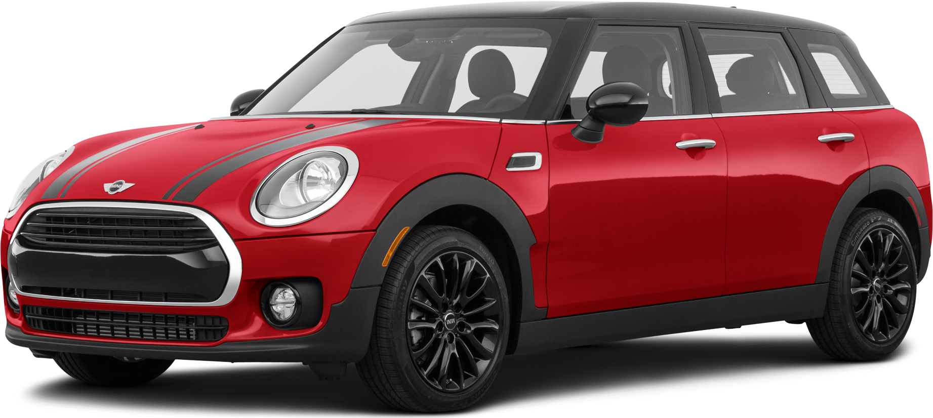 2016 MINI Clubman | Pricing, Ratings, Expert Review | Kelley