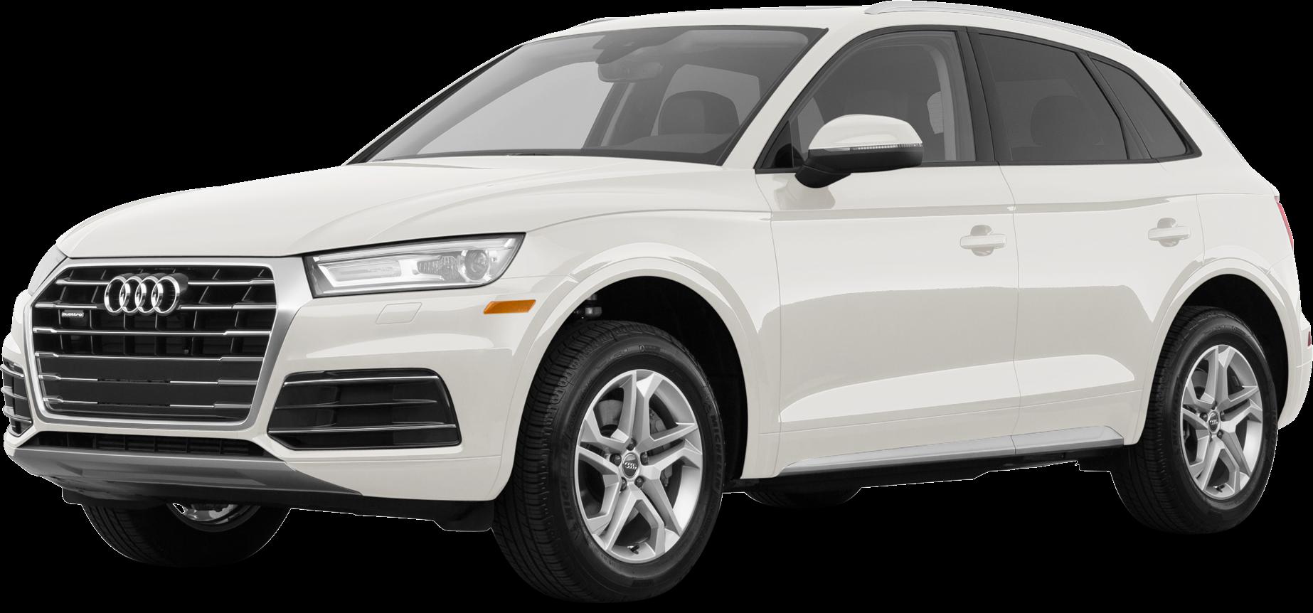 2018 Audi Q5 Values Cars For Sale Kelley Blue Book