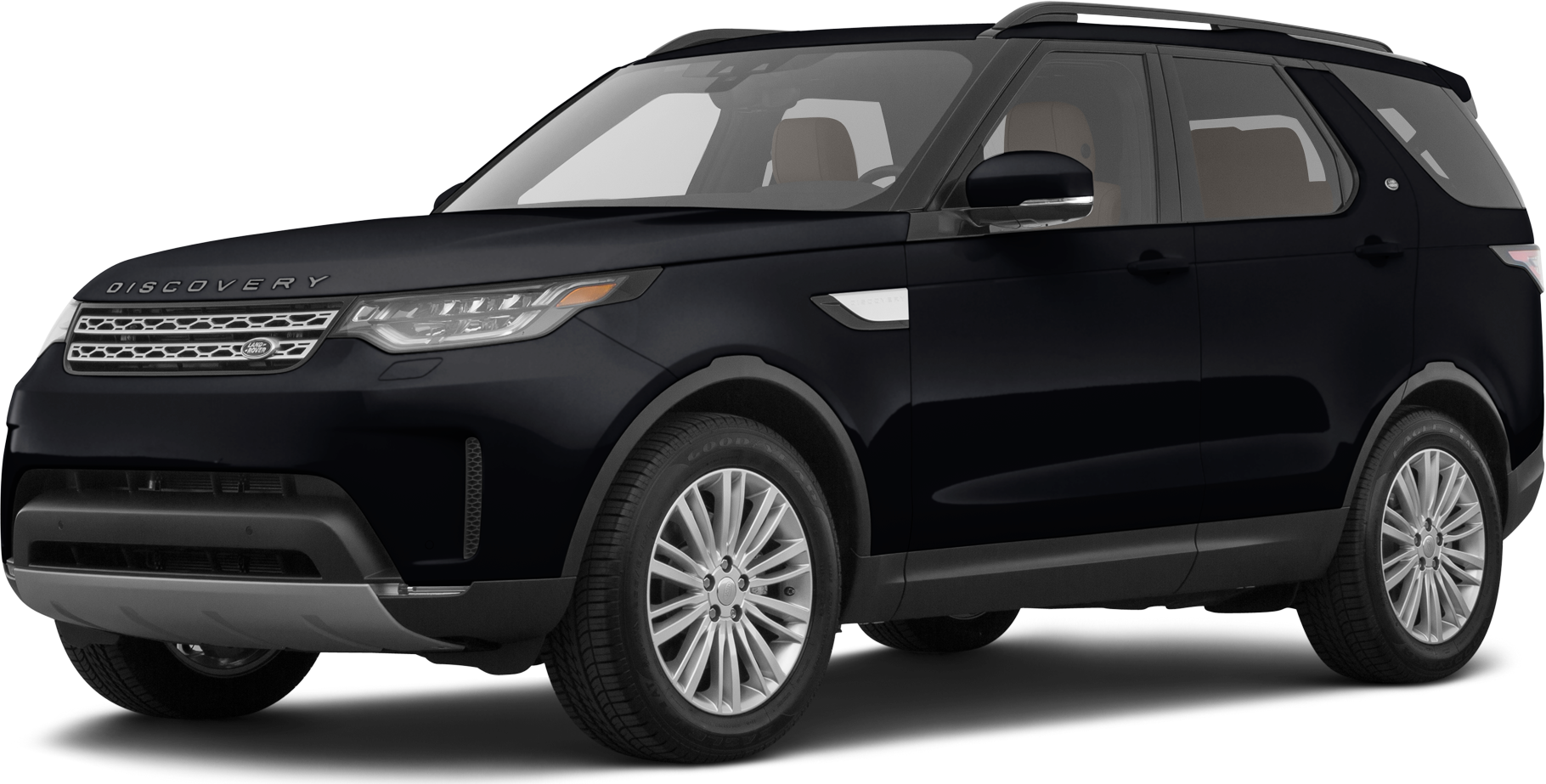 2019 Land Rover Discovery Sport | Pricing, Ratings, Expert Review