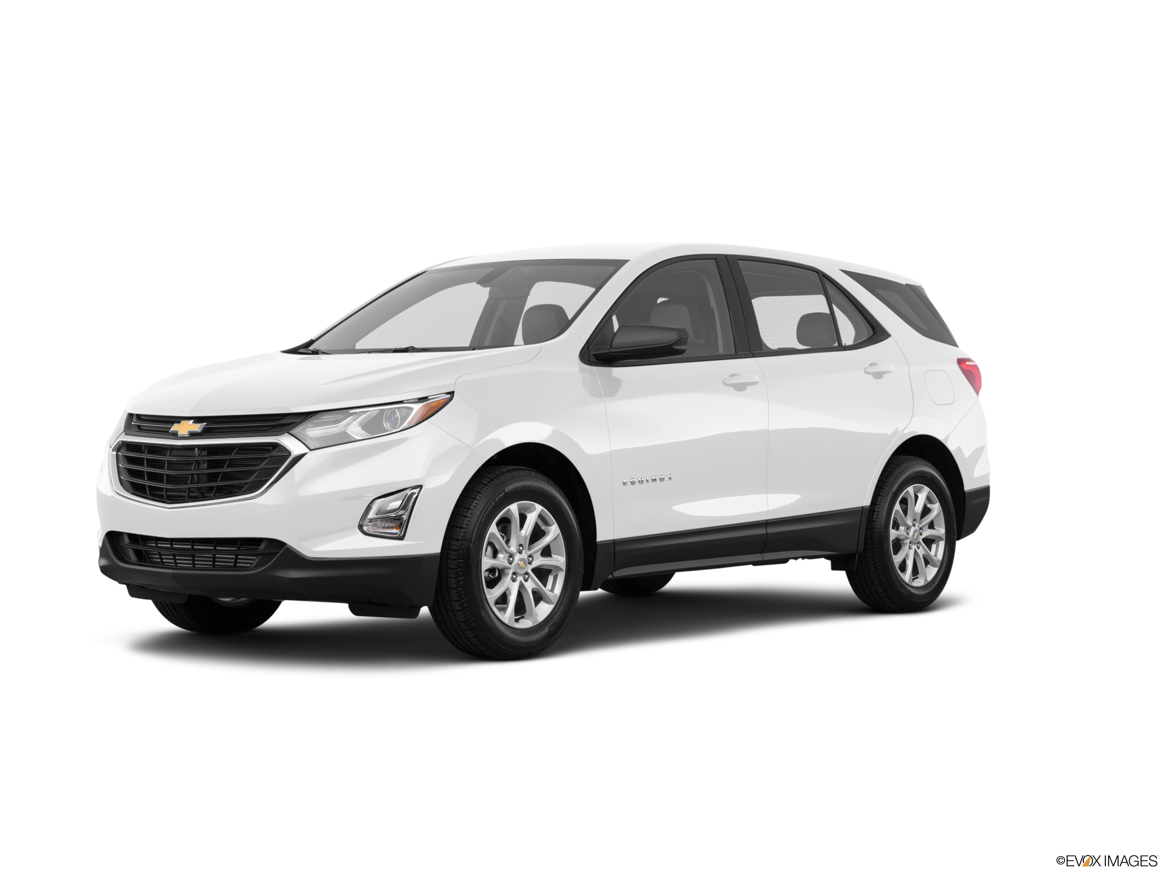 2019 Chevrolet Equinox Values Cars For Sale Kelley Blue Book