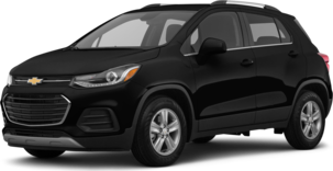 Used 2018 Chevrolet Trax Lt Sport Utility 4d Prices Kelley Blue Book